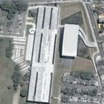 Museu Oscar Niemeyer (Google Maps)