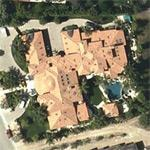 Billy Blanks' house (Google Maps)