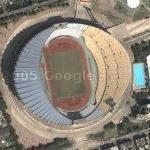 Rajamangala National Stadium (Google Maps)