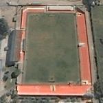 Estádio Nicolau Alayon 'Comendador de Souza' (Google Maps)