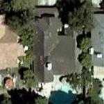 Ross Valory's House (Google Maps)