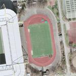 """Stadium """"Rote Erde"""" (Google Maps)"""