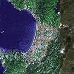 Phuket Patong Beach (Google Maps)