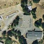 SF-25L Nike Missile site (Google Maps)
