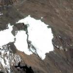Mt Kilimanjaro - Rebmann Glacier