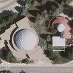 Fiske Planetarium (Google Maps)