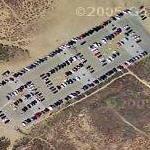 SF-59L Nike Missile site (Google Maps)