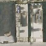 Juanita Jordan's House (Google Maps)