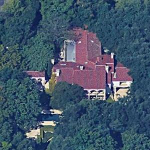 Jerry Jones' House (Google Maps)
