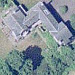 Alec Guinness' House (Google Maps)