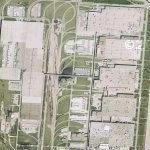 General Electric's Appliance Park (Google Maps)