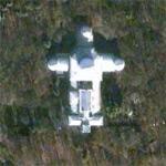 University of Vienna Observatory (Google Maps)