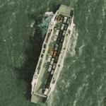 Sandbanks Ferry (Google Maps)