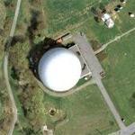 Bochum Observatory (Google Maps)