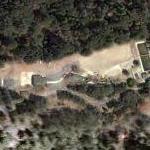 LA-09L Nike Missile site (Google Maps)