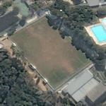 Estádio Aníbal de Freitas (Google Maps)