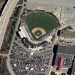 Frawley Stadium (Google Maps)