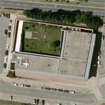 Planetário do Porto (Google Maps)
