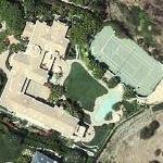 Alex von Furstenberg's House (Google Maps)