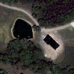 Josh Turner's House (Google Maps)
