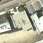 Melissa Sue Anderson's House (former) (Google Maps)
