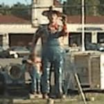 Giant Farmer and Son (StreetView)