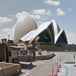Sydney Opera House (StreetView)
