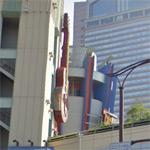 Hard Rock Cafe Osaka (Universal Studios) (StreetView)