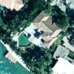 Cher's House (former) (Google Maps)