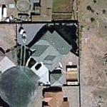 Carey Hart's House (Google Maps)