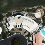 George J. Maloof Jr.'s house (Google Maps)
