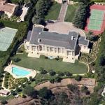 Ze'ev Drori's House (Google Maps)
