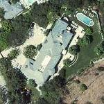 Mikhail Lesin's House (deceased) (Google Maps)