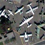 Travis Air Museum (Google Maps)
