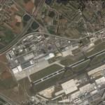 Brussels International Airport (BRU) (Google Maps)