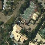 Lucinda Bassett's House (Google Maps)