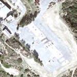 LA-78L Nike Missile site (Google Maps)