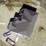 Maceo Baston's House (Google Maps)