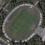 Stadion Suche Stawy (Google Maps)