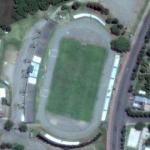 Estadio Profesor Alberto Suppici (Google Maps)