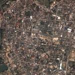 Kalasin city (Google Maps)