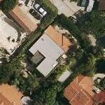 Tate Donovan's House (former) (Google Maps)