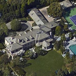Joshua Friedman's house (Google Maps)
