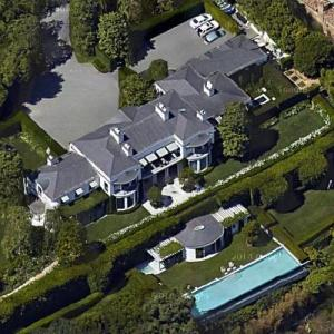 Robert H. Tuttle's house (Google Maps)