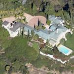 David Rosen's house (Google Maps)