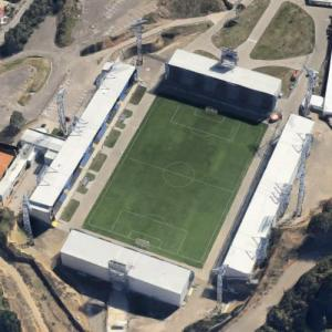 Estadio CAP (Google Maps)