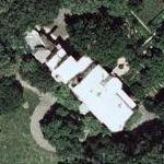 Liberty Hall - Home of the first Governor of New jersey (Google Maps)