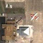 Greenville International Airport (Google Maps)