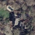 Gene Upshaw's House (former) (Google Maps)