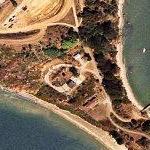 Angel Island Lighthouse (Google Maps)